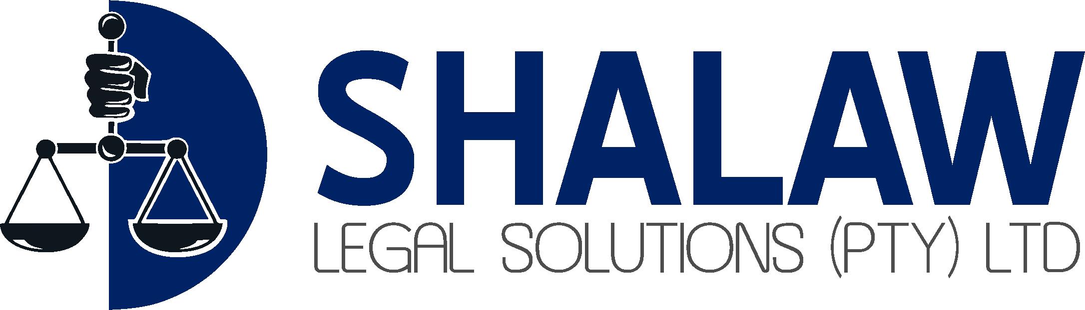 SHALAW Legal Solutions (Pty) Ltd